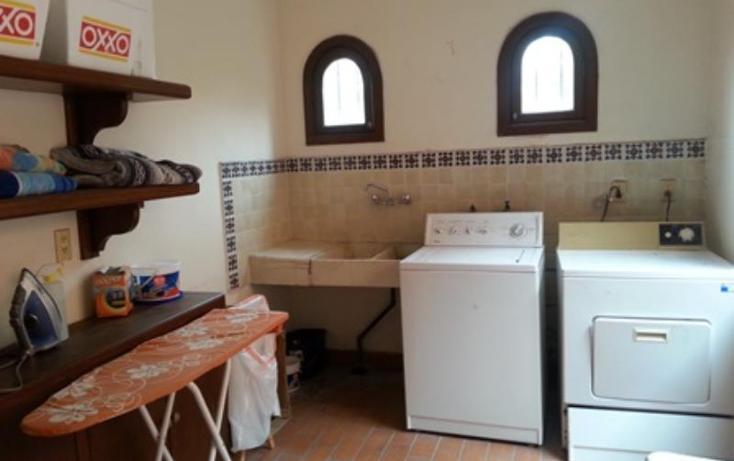 Foto de casa en renta en  nd, nuevo juriquilla, querétaro, querétaro, 754163 No. 53