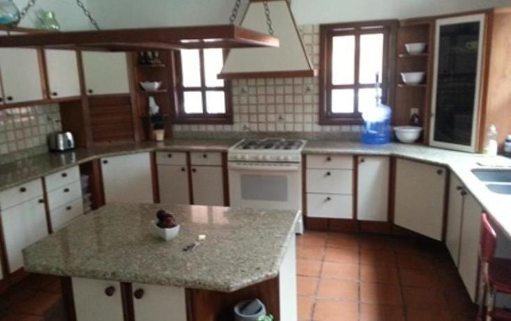 Foto de casa en renta en  nd, nuevo juriquilla, querétaro, querétaro, 754163 No. 55
