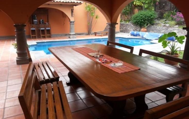 Foto de casa en renta en  nd, nuevo juriquilla, querétaro, querétaro, 754163 No. 56