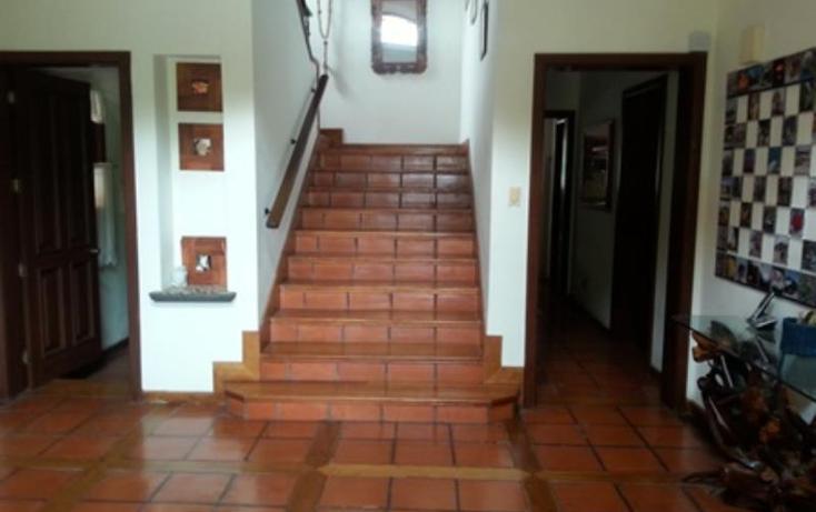 Foto de casa en renta en  nd, nuevo juriquilla, querétaro, querétaro, 754163 No. 57