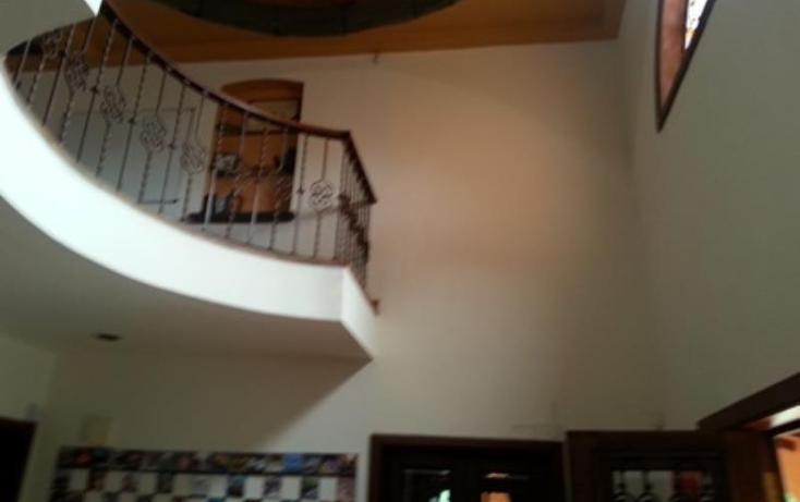 Foto de casa en renta en  nd, nuevo juriquilla, querétaro, querétaro, 754163 No. 58