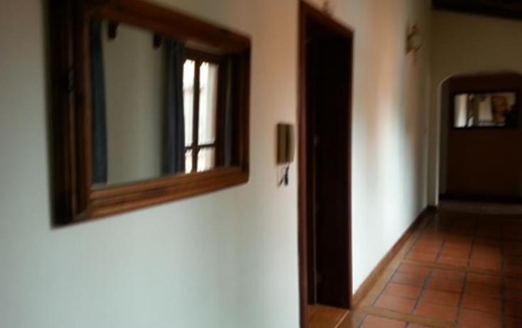 Foto de casa en renta en  nd, nuevo juriquilla, querétaro, querétaro, 754163 No. 62