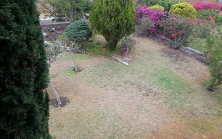Foto de casa en renta en  nd, nuevo juriquilla, querétaro, querétaro, 754163 No. 63