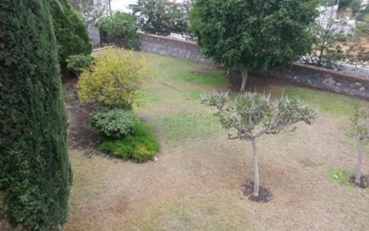 Foto de casa en renta en  nd, nuevo juriquilla, querétaro, querétaro, 754163 No. 65