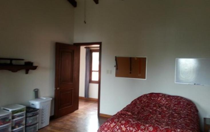 Foto de casa en renta en  nd, nuevo juriquilla, querétaro, querétaro, 754163 No. 82