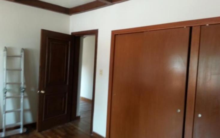Foto de casa en renta en  nd, nuevo juriquilla, querétaro, querétaro, 754163 No. 85