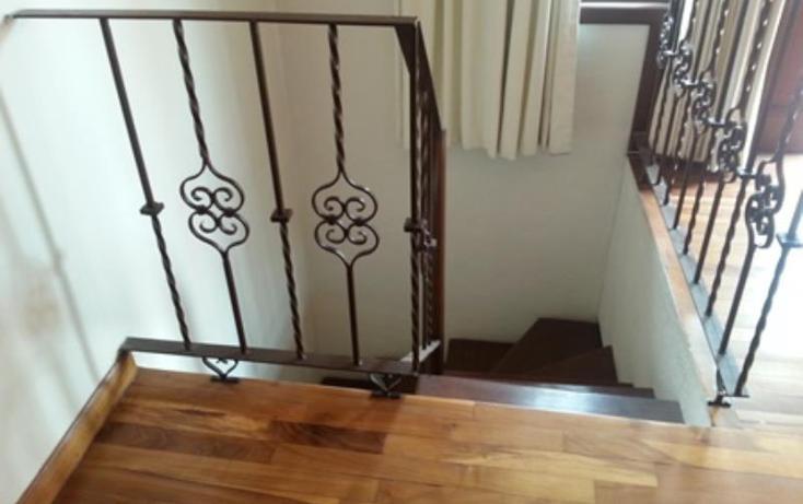 Foto de casa en renta en  nd, nuevo juriquilla, querétaro, querétaro, 754163 No. 87