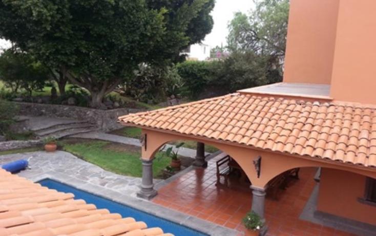 Foto de casa en renta en  nd, nuevo juriquilla, querétaro, querétaro, 754163 No. 88