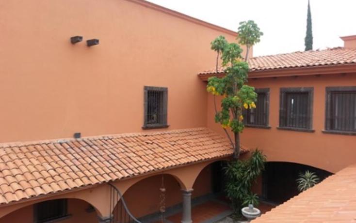 Foto de casa en renta en  nd, nuevo juriquilla, querétaro, querétaro, 754163 No. 89