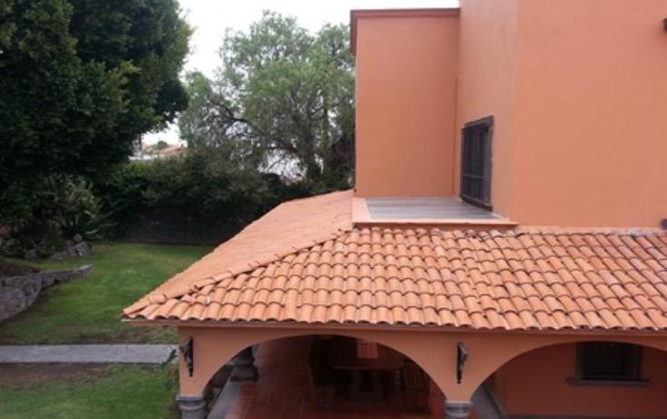Foto de casa en renta en  nd, nuevo juriquilla, querétaro, querétaro, 754163 No. 90