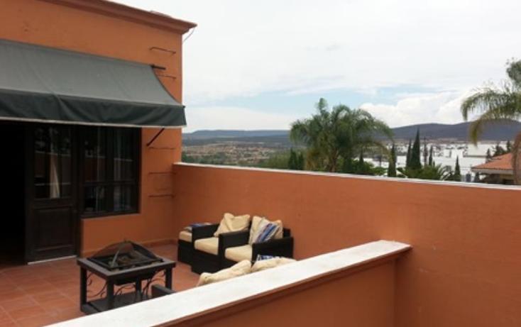 Foto de casa en renta en  nd, nuevo juriquilla, querétaro, querétaro, 754163 No. 92