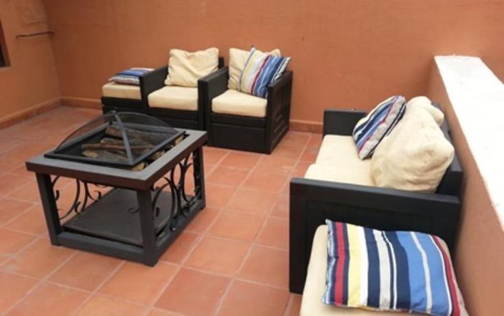 Foto de casa en renta en  nd, nuevo juriquilla, querétaro, querétaro, 754163 No. 93