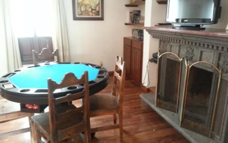 Foto de casa en renta en  nd, nuevo juriquilla, querétaro, querétaro, 754163 No. 98