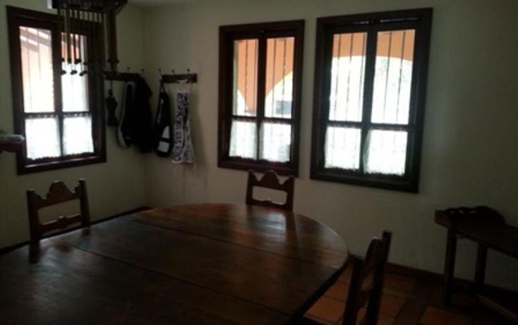 Foto de casa en renta en  nd, nuevo juriquilla, querétaro, querétaro, 754163 No. 99