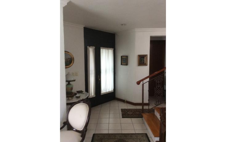 Foto de casa en venta en  , rincón campestre, corregidora, querétaro, 1969473 No. 03