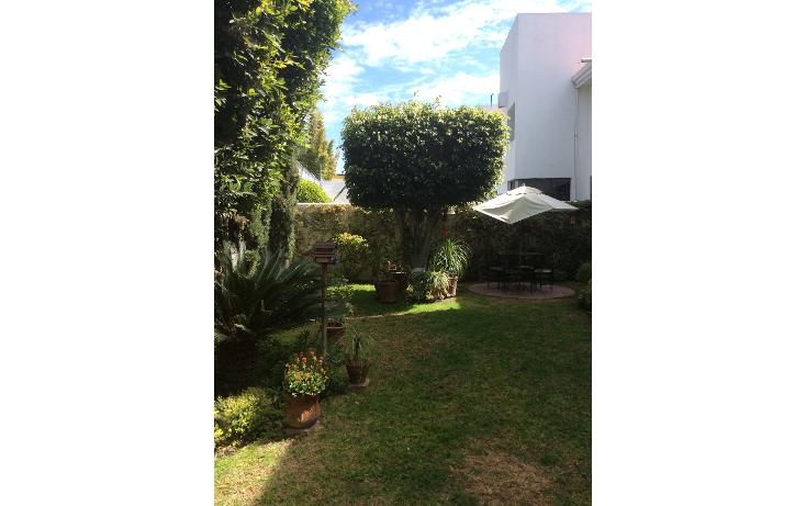 Foto de casa en venta en  , rincón campestre, corregidora, querétaro, 1969473 No. 06