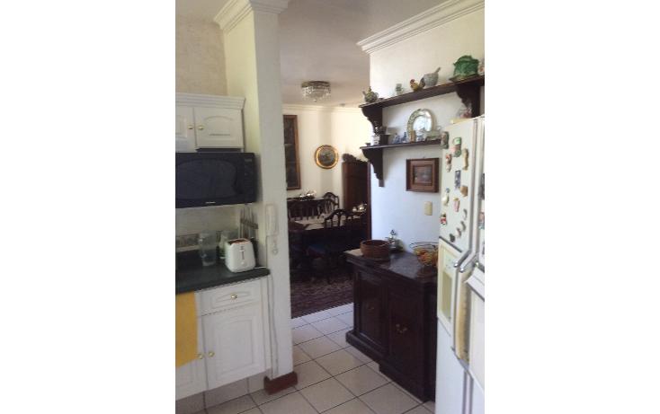 Foto de casa en venta en  , rincón campestre, corregidora, querétaro, 1969473 No. 07