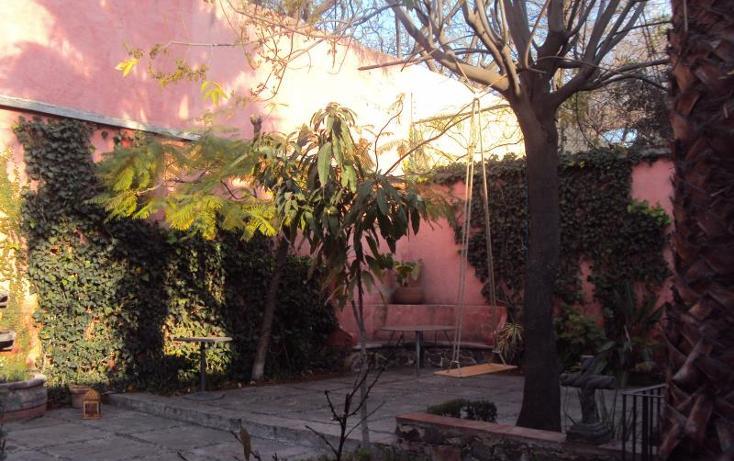 Foto de casa en venta en  n/d, villa los arcos, querétaro, querétaro, 1646968 No. 06
