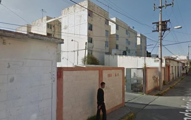 Foto de departamento en venta en  , centro, toluca, méxico, 959935 No. 02