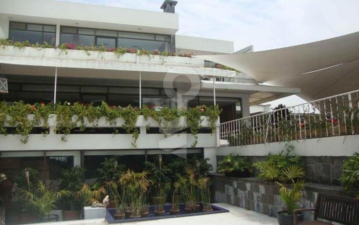 Foto de casa en venta en  n/e, lomas de chapultepec ii secci?n, miguel hidalgo, distrito federal, 1751758 No. 01