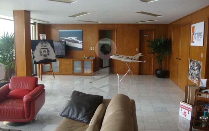 Foto de casa en venta en  n/e, lomas de chapultepec ii secci?n, miguel hidalgo, distrito federal, 1751758 No. 08