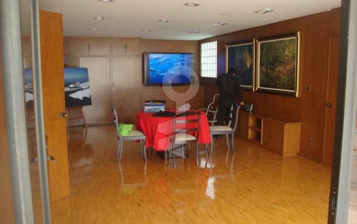 Foto de casa en venta en  n/e, lomas de chapultepec ii secci?n, miguel hidalgo, distrito federal, 1751758 No. 09