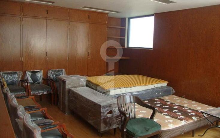 Foto de casa en venta en  n/e, lomas de chapultepec ii secci?n, miguel hidalgo, distrito federal, 1751758 No. 11