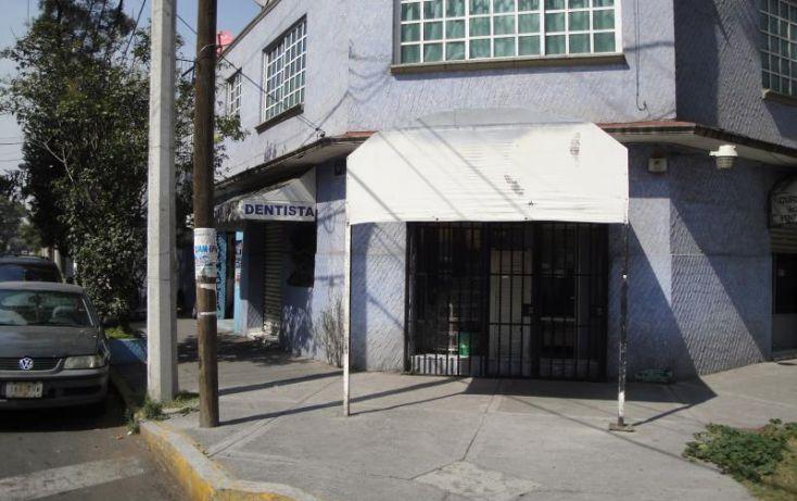 Foto de casa en venta en necaa, industrial, gustavo a madero, df, 1723874 no 01