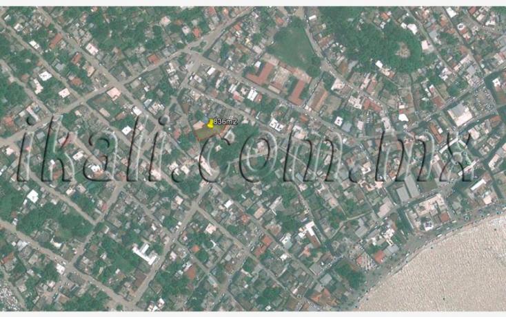 Foto de edificio en venta en negrete 5, túxpam de rodríguez cano centro, tuxpan, veracruz, 885395 no 01