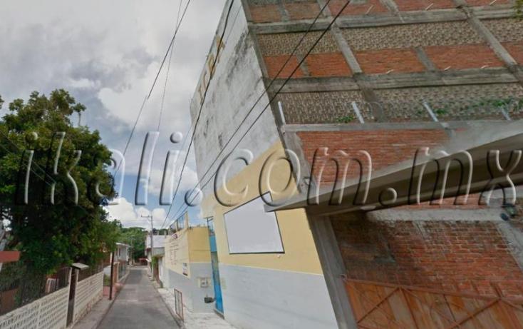 Foto de edificio en venta en negrete 5, túxpam de rodríguez cano centro, tuxpan, veracruz, 885395 no 02