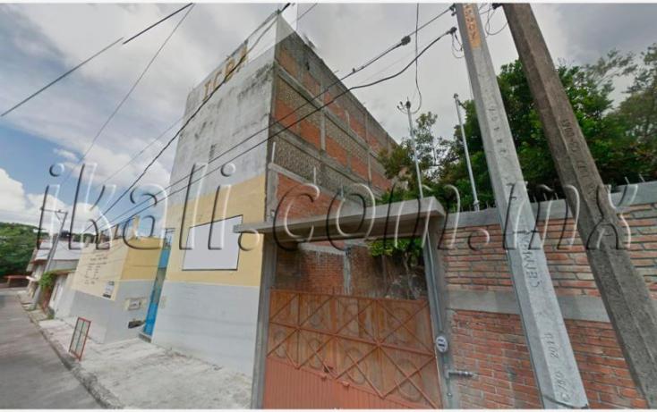 Foto de edificio en venta en negrete 5, túxpam de rodríguez cano centro, tuxpan, veracruz, 885395 no 03