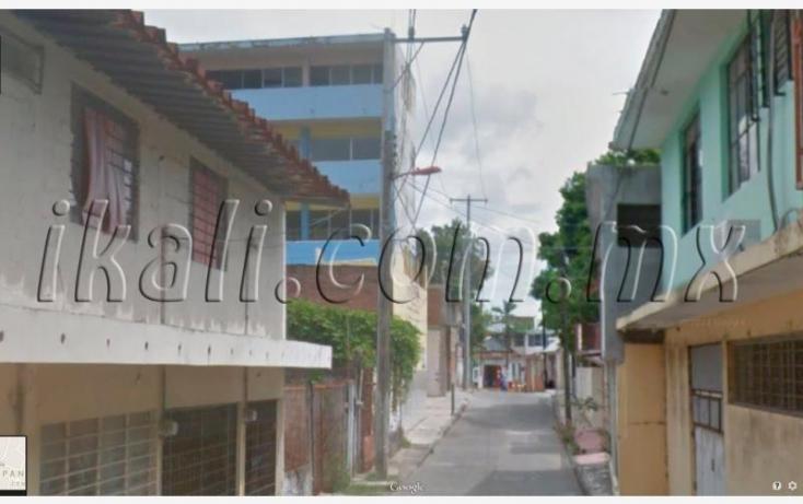 Foto de edificio en venta en negrete 5, túxpam de rodríguez cano centro, tuxpan, veracruz, 885395 no 04