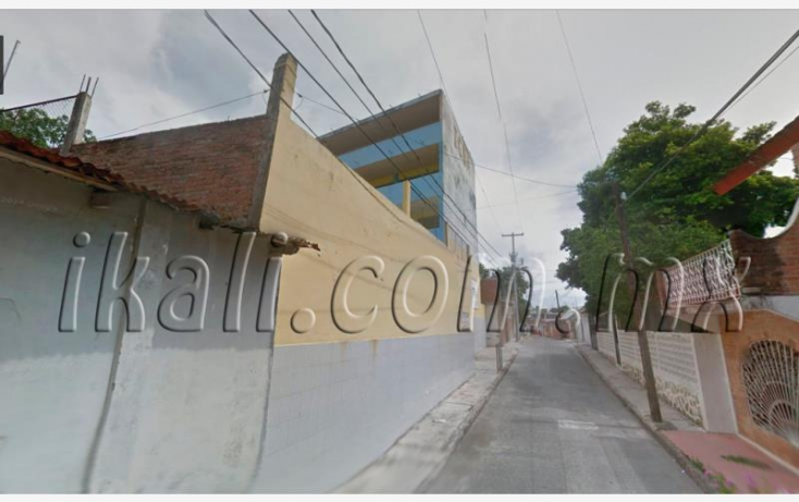 Foto de edificio en venta en negrete 5, túxpam de rodríguez cano centro, tuxpan, veracruz, 885395 no 05