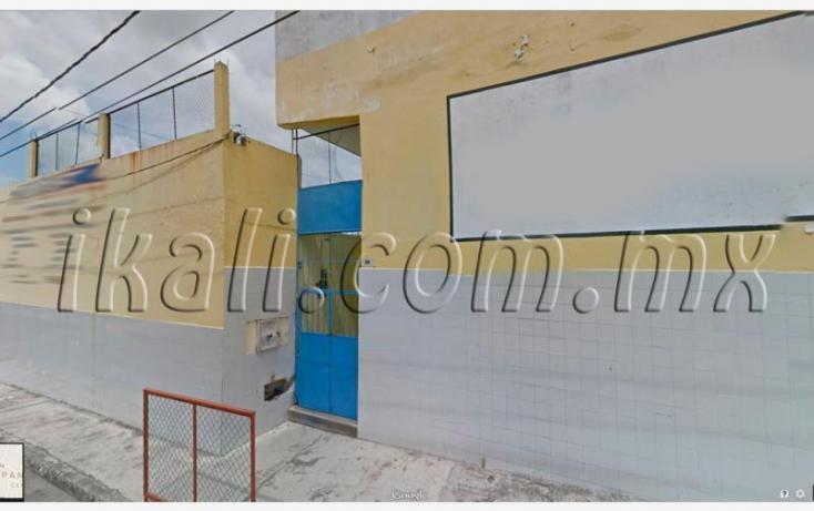 Foto de edificio en venta en negrete 5, túxpam de rodríguez cano centro, tuxpan, veracruz, 885395 no 06