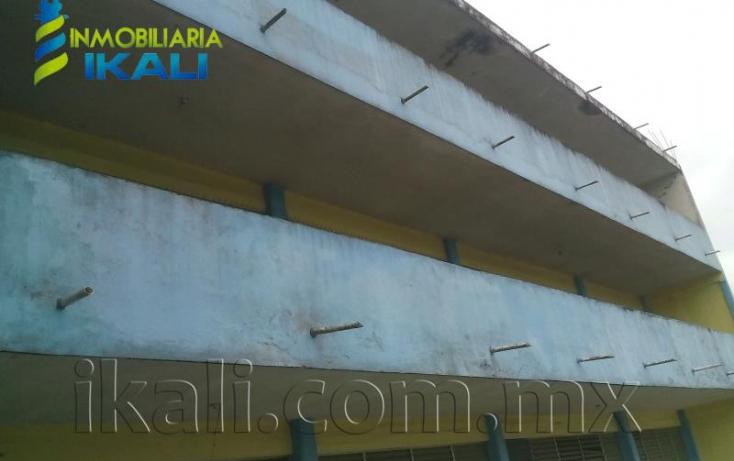 Foto de edificio en venta en negrete 5, túxpam de rodríguez cano centro, tuxpan, veracruz, 885395 no 09