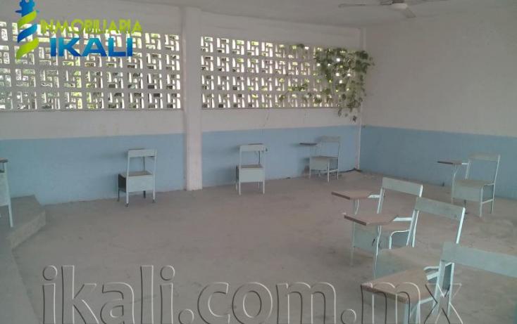 Foto de edificio en venta en negrete 5, túxpam de rodríguez cano centro, tuxpan, veracruz, 885395 no 12