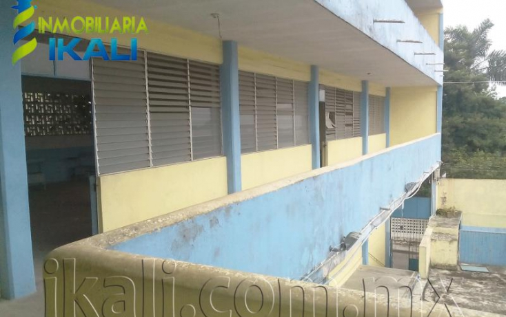 Foto de edificio en venta en negrete 5, túxpam de rodríguez cano centro, tuxpan, veracruz, 885395 no 13