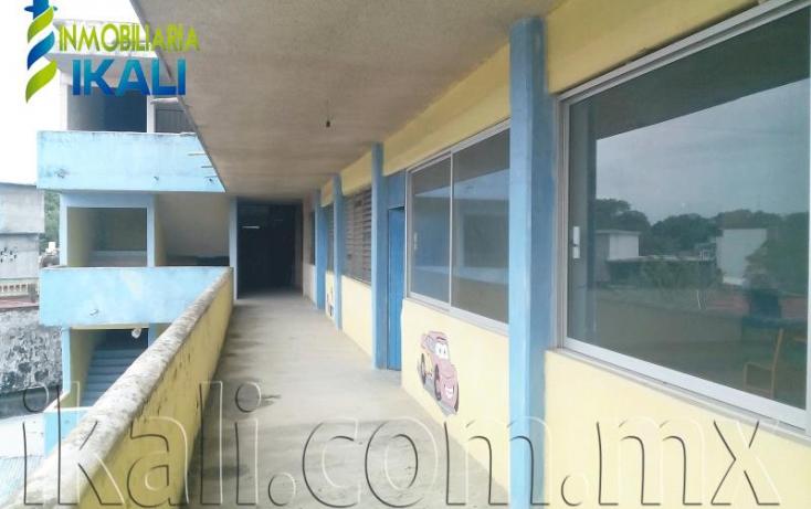 Foto de edificio en venta en negrete 5, túxpam de rodríguez cano centro, tuxpan, veracruz, 885395 no 17