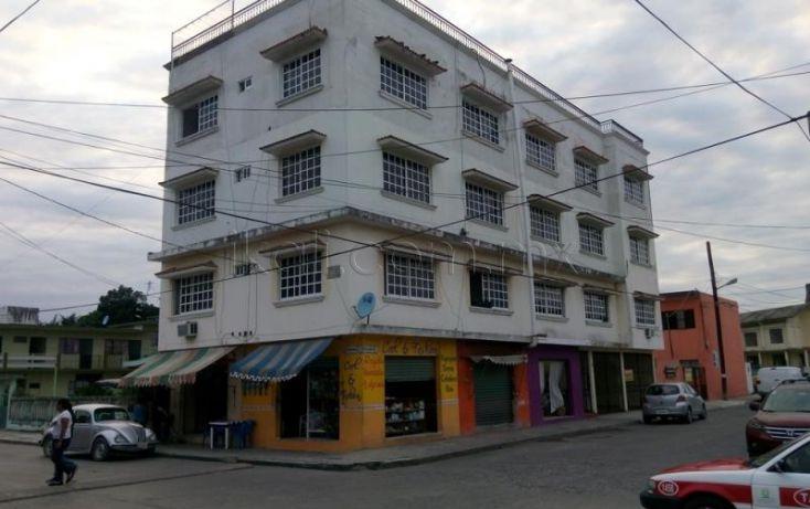 Foto de departamento en renta en negrete esquina con calle nacional, santiago de la peña, tuxpan, veracruz, 1642320 no 16