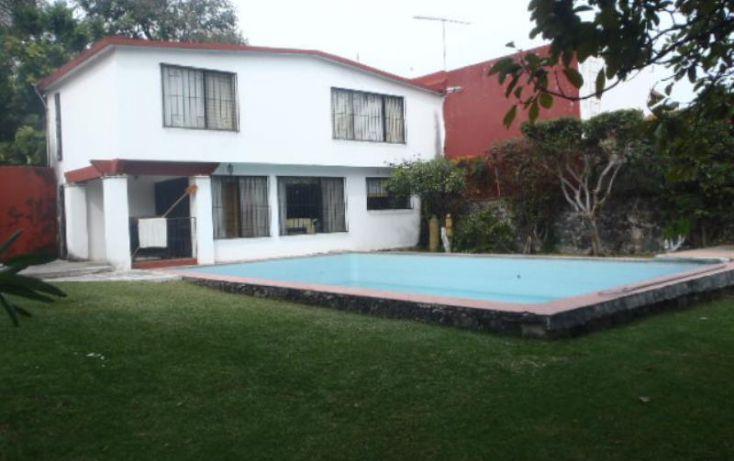 Foto de departamento en renta en neptuno 225, bello horizonte, cuernavaca, morelos, 1925490 no 03