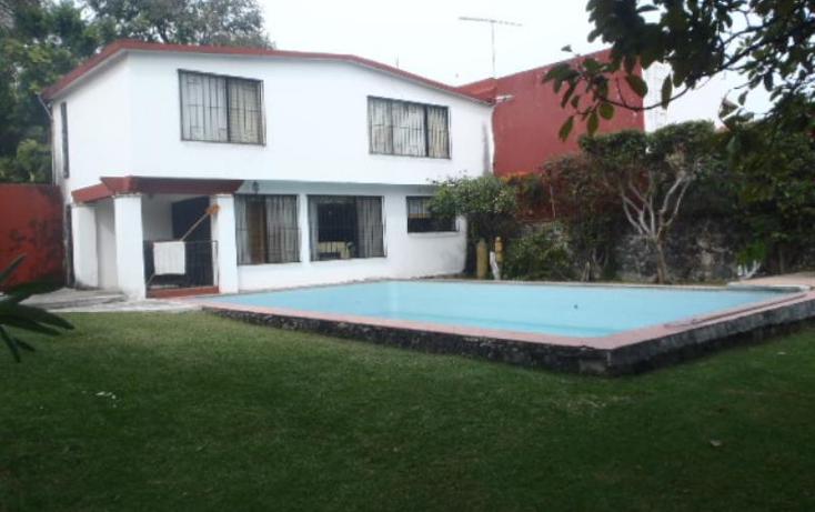 Foto de departamento en renta en neptuno 225, bello horizonte, cuernavaca, morelos, 1925490 No. 03