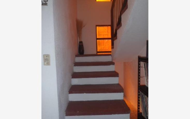Foto de departamento en renta en neptuno 225, bello horizonte, cuernavaca, morelos, 1925490 No. 08
