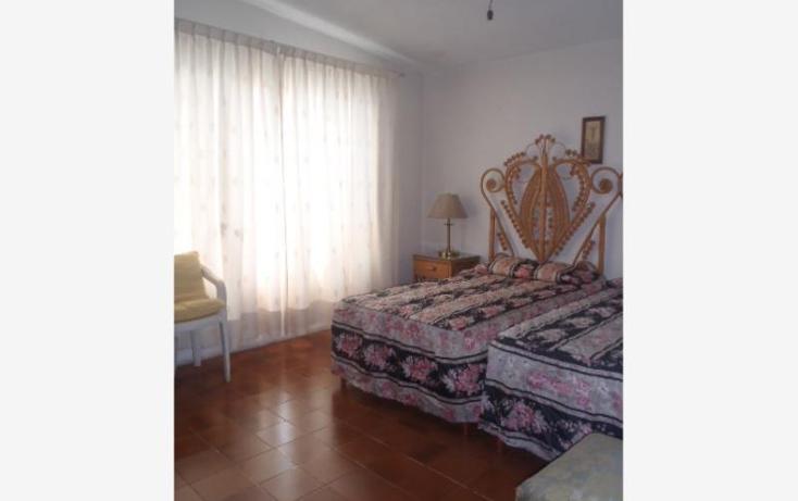 Foto de departamento en renta en neptuno 225, bello horizonte, cuernavaca, morelos, 1925490 No. 09