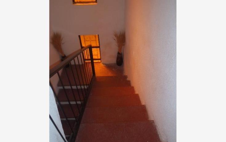 Foto de departamento en renta en neptuno 225, bello horizonte, cuernavaca, morelos, 1925490 No. 12
