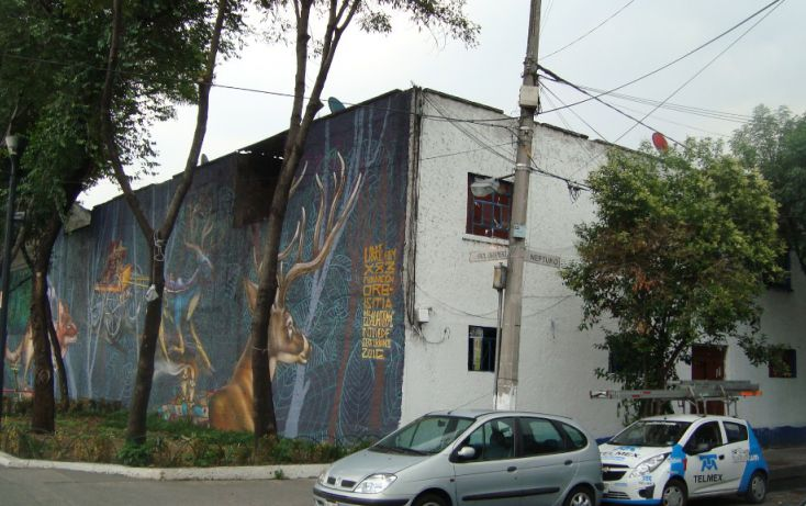 Foto de casa en venta en neptuno 81, san simón tolnahuac, cuauhtémoc, df, 1960573 no 06