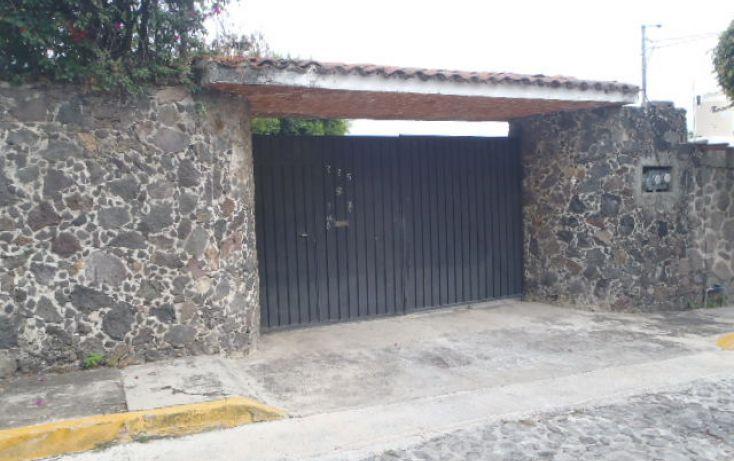 Foto de casa en venta en neptuno, bello horizonte, cuernavaca, morelos, 1566246 no 01