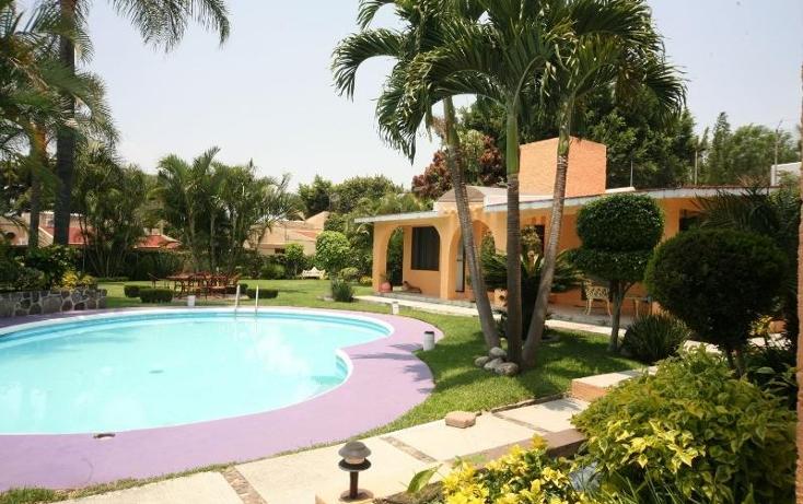 Foto de casa en venta en neptuno nonumber, bello horizonte, cuernavaca, morelos, 1017605 No. 02