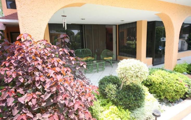 Foto de casa en venta en neptuno nonumber, bello horizonte, cuernavaca, morelos, 1017605 No. 05