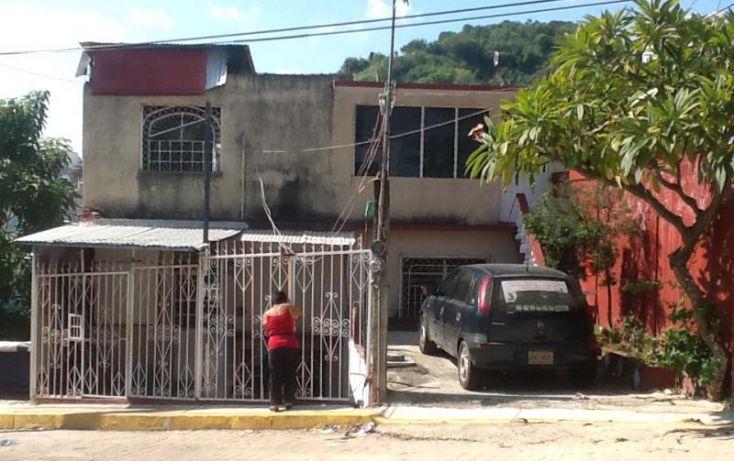 Foto de casa en venta en neron, barranca de la laja, acapulco de juárez, guerrero, 1846256 no 01