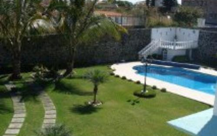 Foto de casa en venta en netzahualcoyotl 125, real de oaxtepec, yautepec, morelos, 399360 No. 02